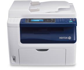 Xerox WorkCentre 3045B